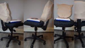 DIY Ergonomic Chair & Workstation Hacks - Save Money & Your Back 3