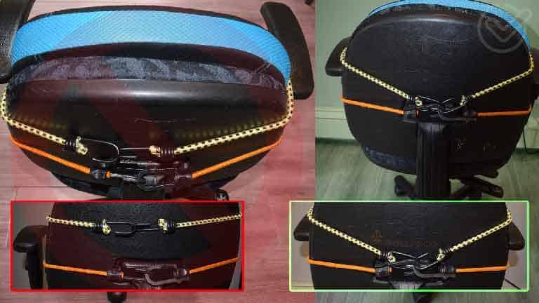DIY Ergonomic Chair