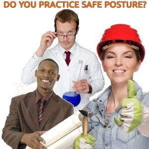 Practice Safe Dose