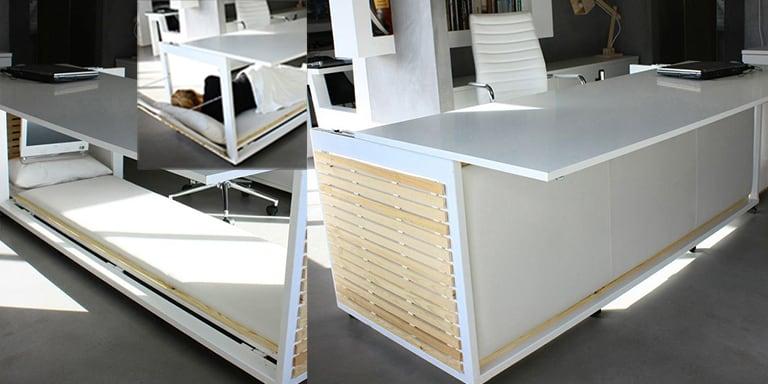Sleeping-Desk