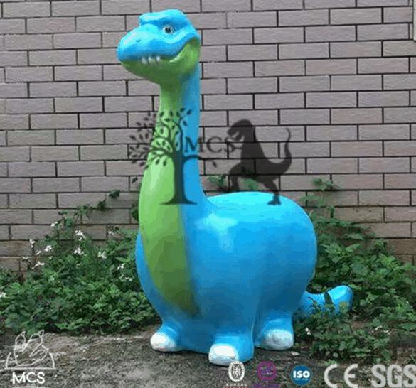 Dinosaur Office Chair