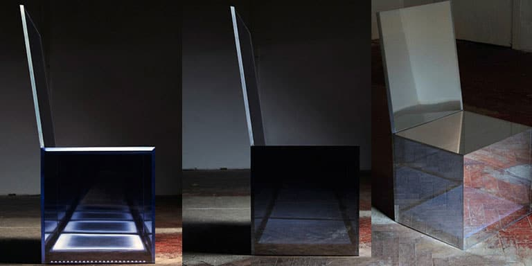 The Affinity Chair