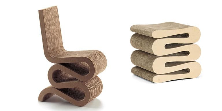 The Wiggle Chair