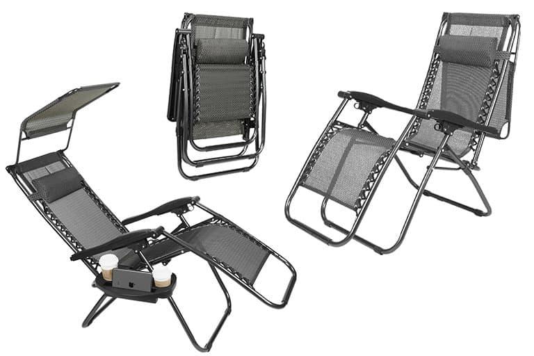 Zero-Gravity-Chair