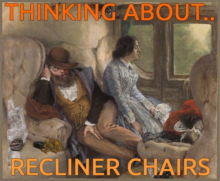 Recliner Chair | ChairPickr