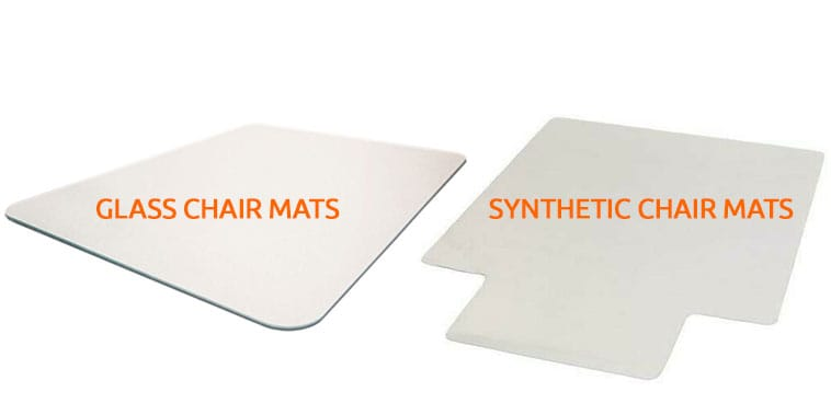 what is the best office chair mat?