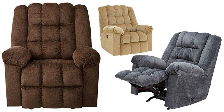 Ashley Design Rocking Recliner Chair