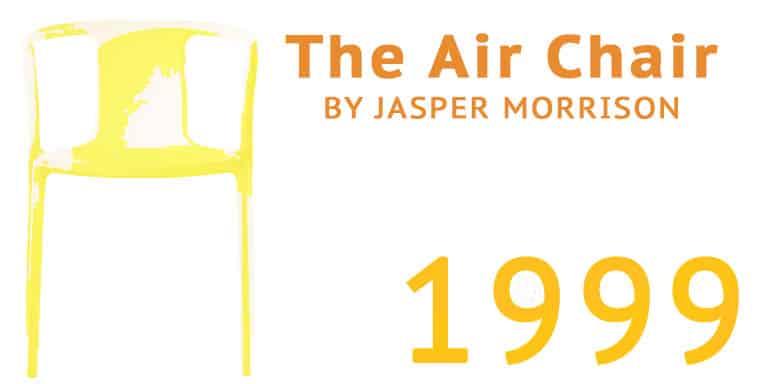 The Air Chair 1999