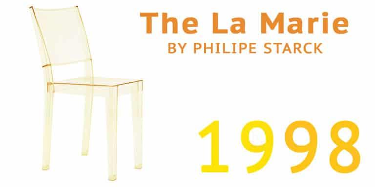 The La Marie