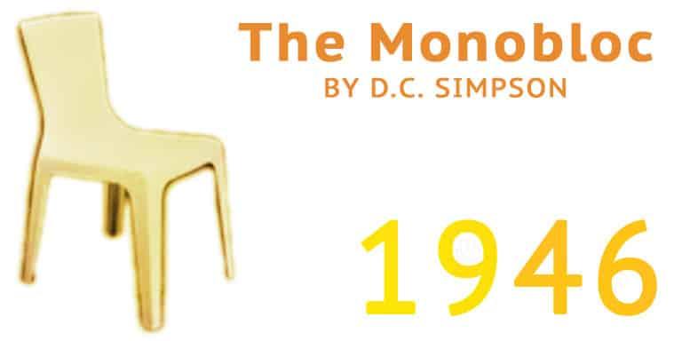 The Monobloc 1946