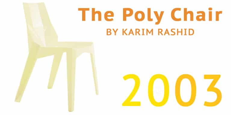 The Poly Chair 1943
