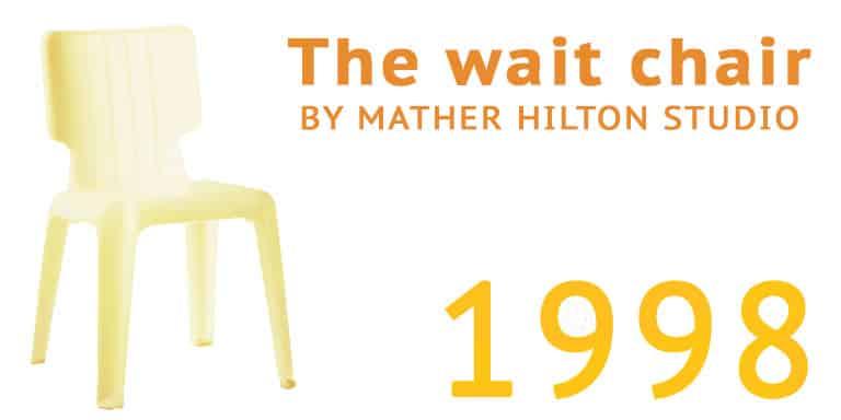 The Wait Chair 1998