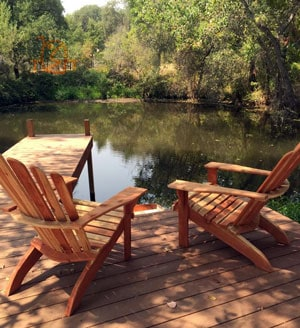 Adirondack Chairs   How Are They The Best Summer Chair? 1