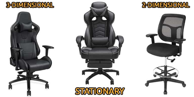 Why are professional ergonomic office chairs so expensive? 1