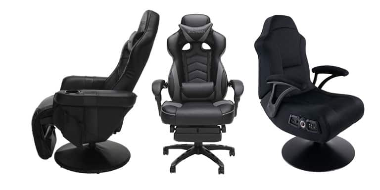 21 Gaming Chair Brands You Need To Know About 1