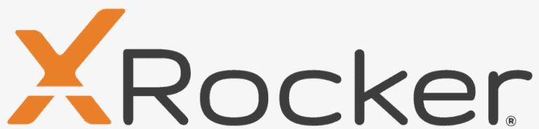 X-Rocker Logo