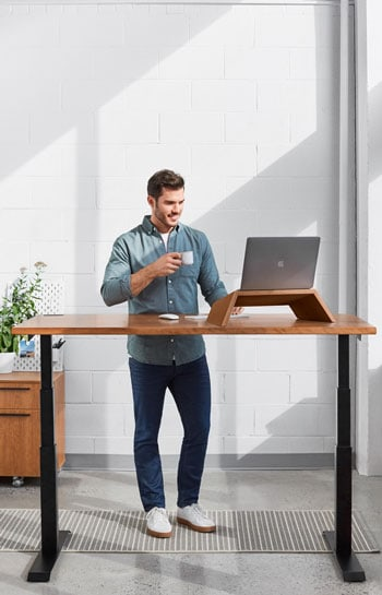 After 2+ Years of Sedentary Sitting, I Spent 2 Months Using A Standing Desk, My Experience & Results 2