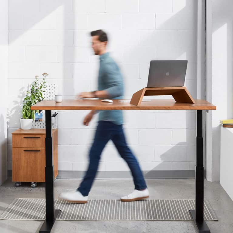 After 2+ Years of Sedentary Sitting, I Spent 2 Months Using A Standing Desk, My Experience & Results 1